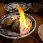 江古田樽平燃えてます